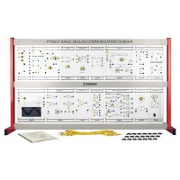 APPT93227 Basic Analog Communication Trainer
