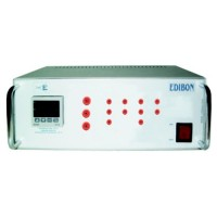 Industrial Regulation Trainer, PID type (Temperature)