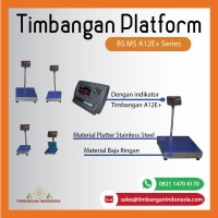 Timbangan BS MS A12E+