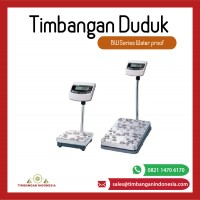 Water Proof Bench Scale BW-1N + DEP