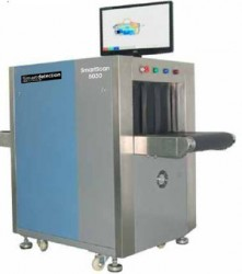 SmartScan 5030 Xray Inspection System