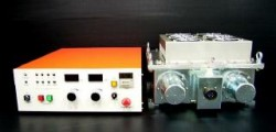 Wide-beam: Xray generators TRIX-160W