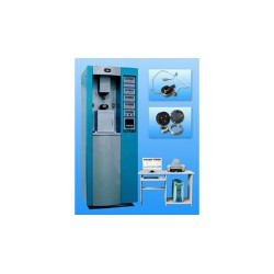MM-W1A Vertical Universal Friction & Wear Testing Machine