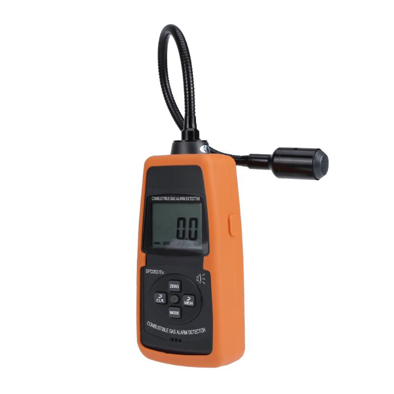 Combustible Gas Detector SPD202