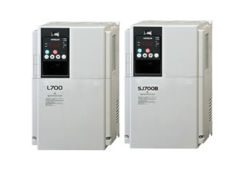 Inverter Hitachi | L700/SJ700B Series