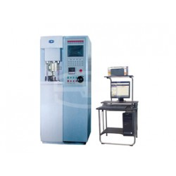 MM-U5G (10G) screen display material end face high temperature friction and wear testing machine