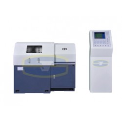 MR-C1 gear wear testing machine