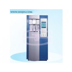 MR-H3B high speed ring block wear testing machine