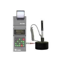 Portable Hardness Tester TIME5302 with optional Dataview Software