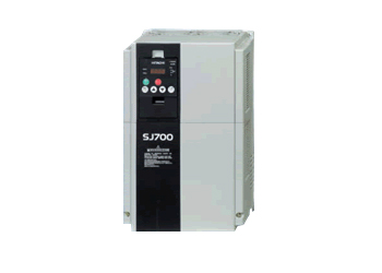 Inverter Hitachi | SJ700 Series