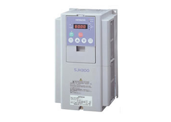 Inverter Hitachi | SJH300 Series