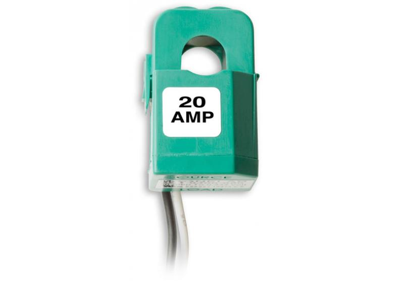20 AMP Mini Split-core AC Current Transformer Sensor T-MAG-0400-20
