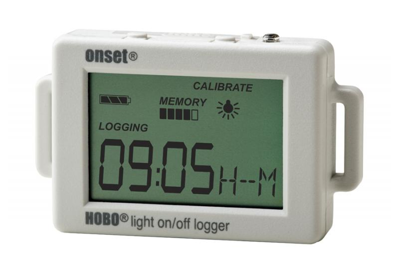 Light On/Off Data Logger - HOBO - UX90-002