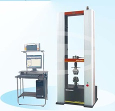 WDW-10E / 20E computer-controlled electronic universal testing machine