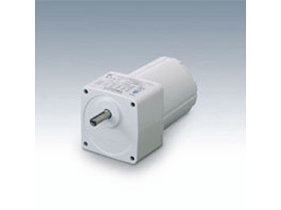 Dust-Resistant AC Induction Motors