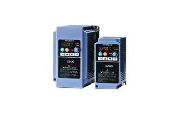 Inverter Hitachi | X200 Series