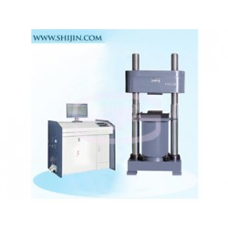 YES-2000C electro-hydraulic pressure testing machine